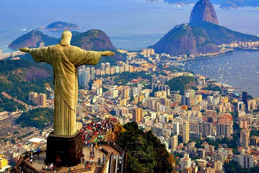 Brasil. Foto HispanoArte.