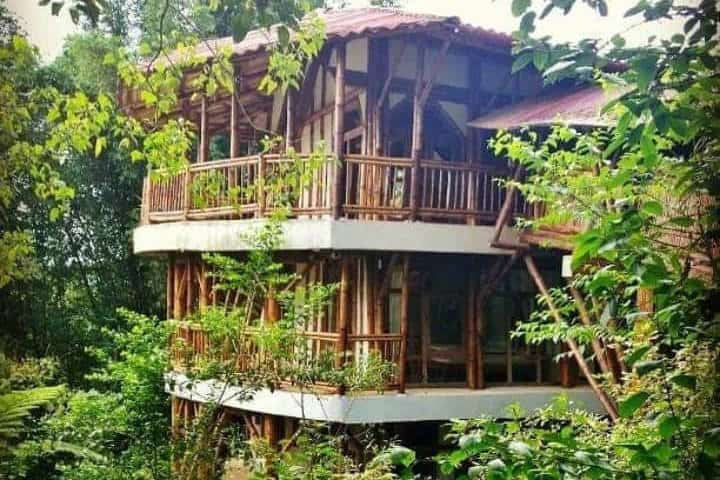 Hotel Tosepan Kali. Foto HTK 1