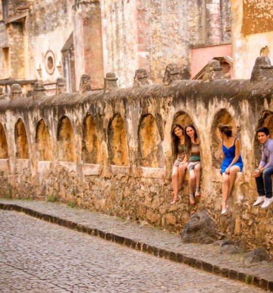 Pátzcuaro Michoacán. Foto JJRosales.