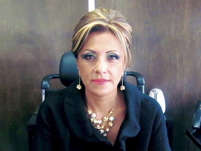 Judith Guerra Foto invertour com mx 2