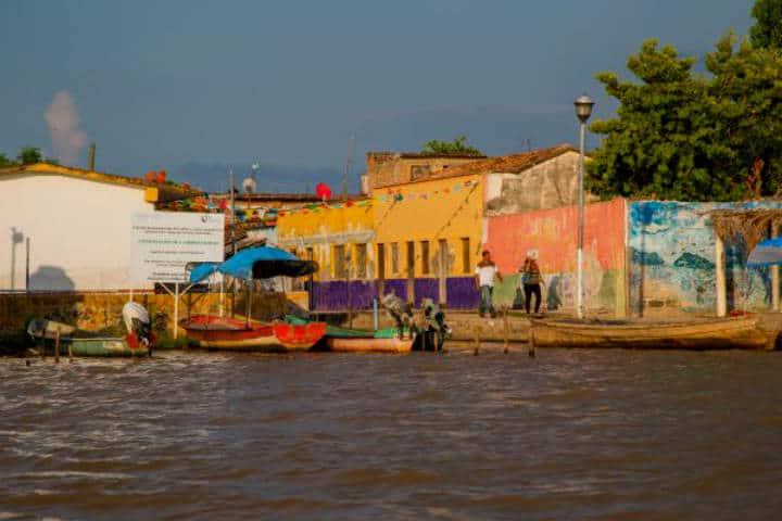 La Venecia mexicana.Isla Mexcaltitán.Nayarit.Foto.Walking México.6