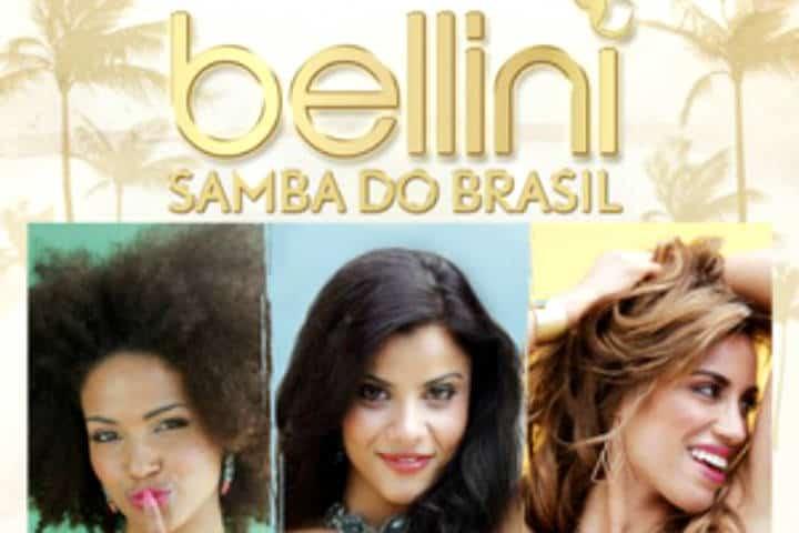 Playlist para el mundial de Brasil. Foto Last.fm.