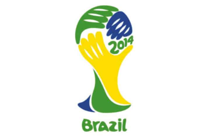 Mundial Brasil. Foto Libertad Digital.