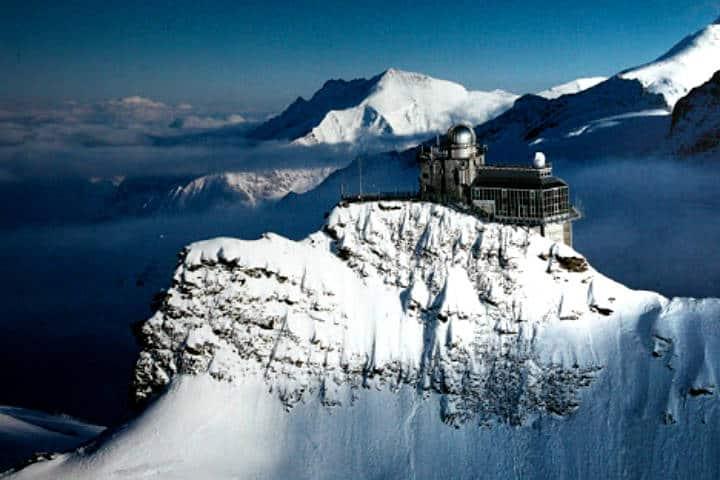 Suiza. Foto Más que padres.