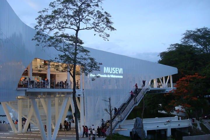 MUSEVI. Foto: Daniel Delgado