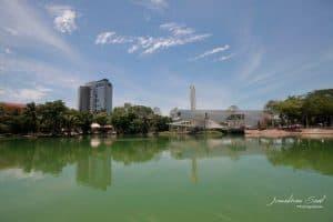 MUSEVI. Foto: Jonathan Saul Rosado Mendoza