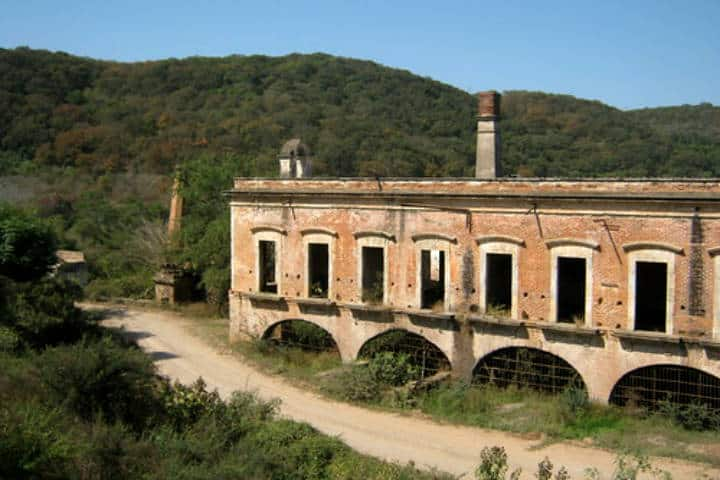 Hacienda Azucarera. Foto Manyfoto.