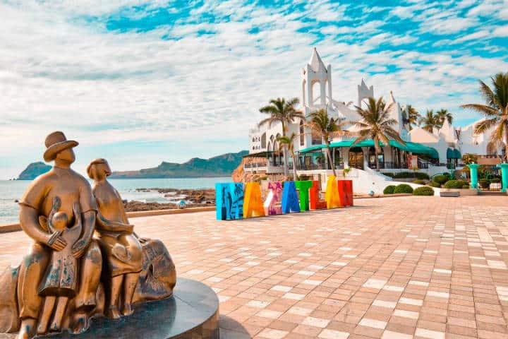 Mazatlán. Foto Mazatlan 5