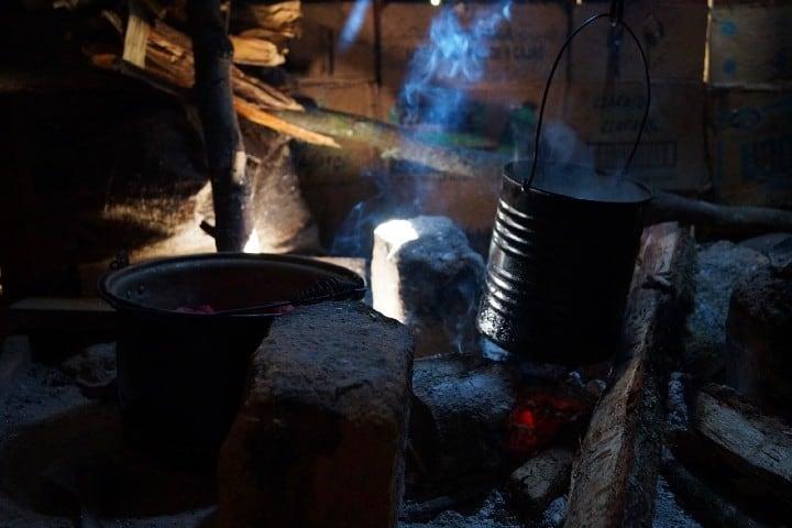 Minas de ópalo en Tequisquiapan Foto RAFAELCANALESVILLAVERDE