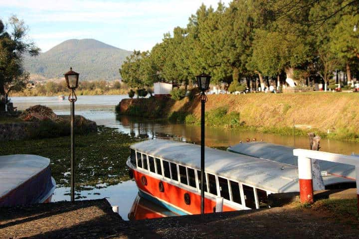 Muelle san pedrito. Foto Minube.