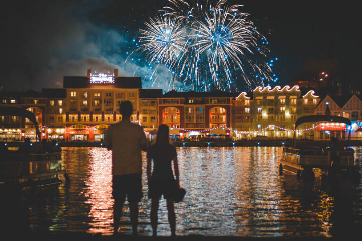 Momentos especiales.Cómo planear un viaje en pareja.Foto.Matt Popovich.2