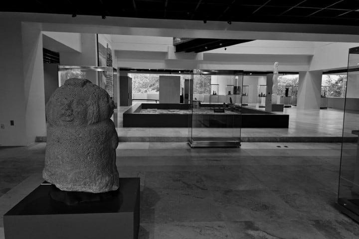 Museo Regional de Antropología Carlos Pellicer Cámara. Foto: Franc Jiménez
