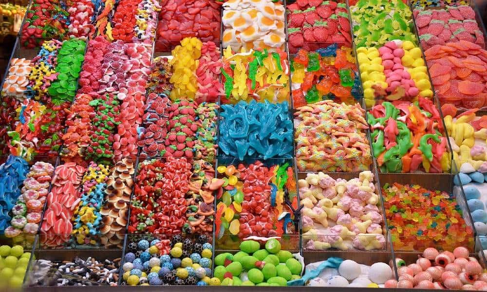 Museo del dulce en Morelia Foto pixelia