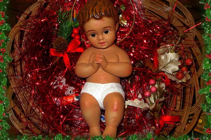 Niño Dios. Festividades navideñas.posadas.Foto.El Coleccionista de instantes Fotografía & Video.7