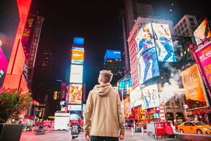 Nueva York. Foto: Joshua Earle Road trip por Nueva York y Washington