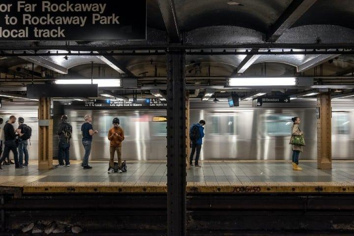 Nueva York. Foto: Pat Krupa