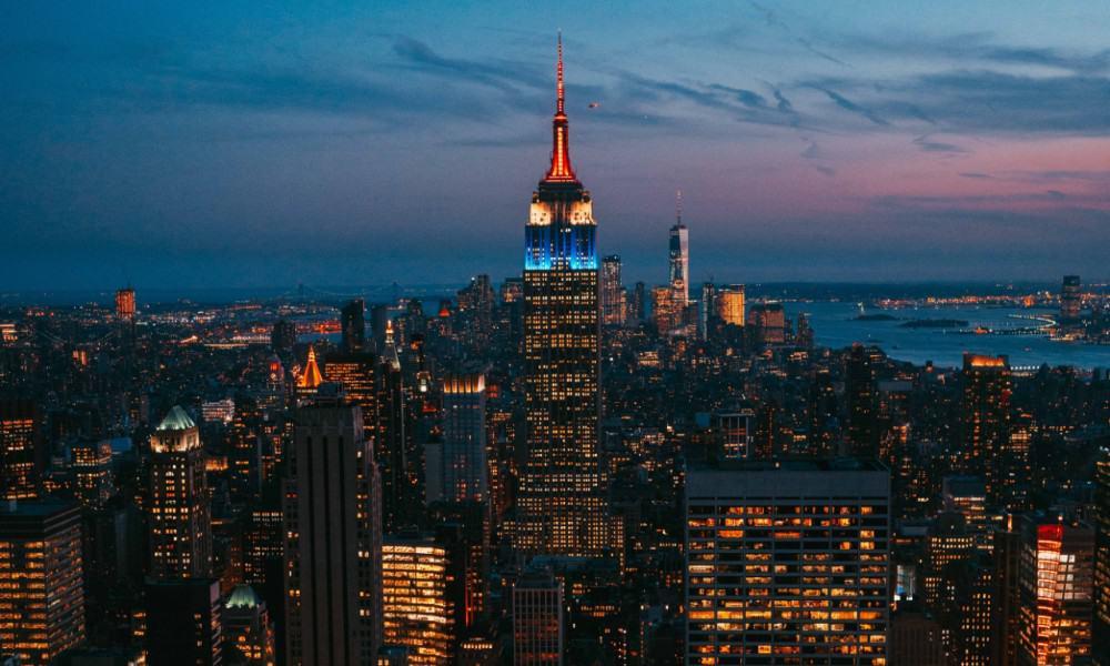 Nueva York. Foto: Luca Bravo