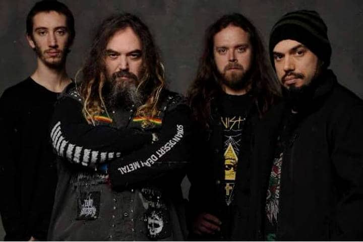 Soulfly. Foto Orlando Weekly.