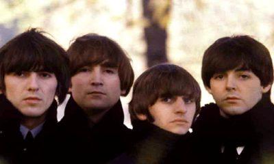 The Beatles. Foto Paralelo 19.