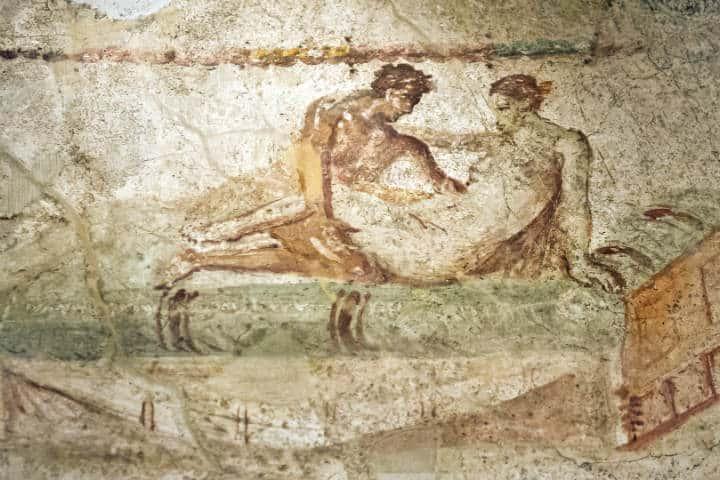 Pintura en Lupanar.Pompeya.Italia.Foto.Darren Puttock.4