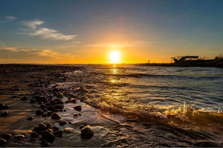 Playa Los Cocos.Qué hacer en San Blas Nayarit.Foto.San Blas Riviera Nayarit.9