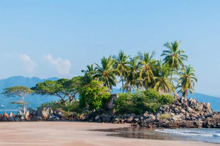 Playa Matanchen.San Blas.Foto.San Blas Riviera Nayarit.15
