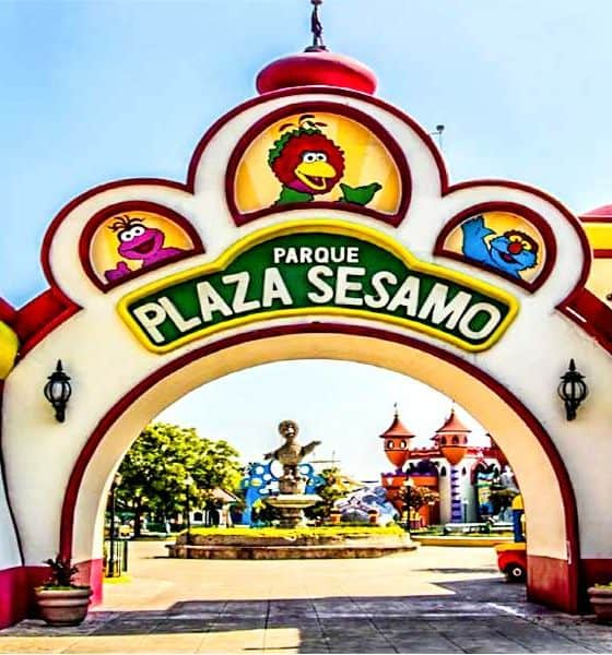 PlazaPark