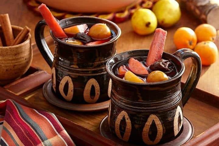 Ponche.Tradiciones Navideñas.Posadas.Foto.Cocina Delirante.2