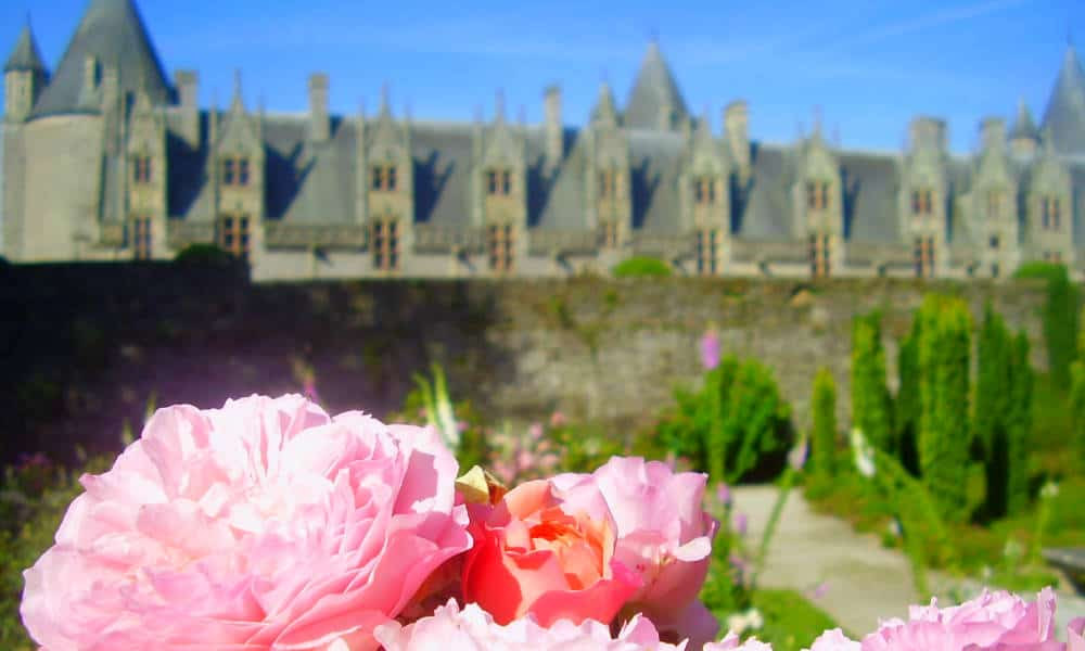 Portada Castillo Joselin. Francia. Foto. FanPage 2