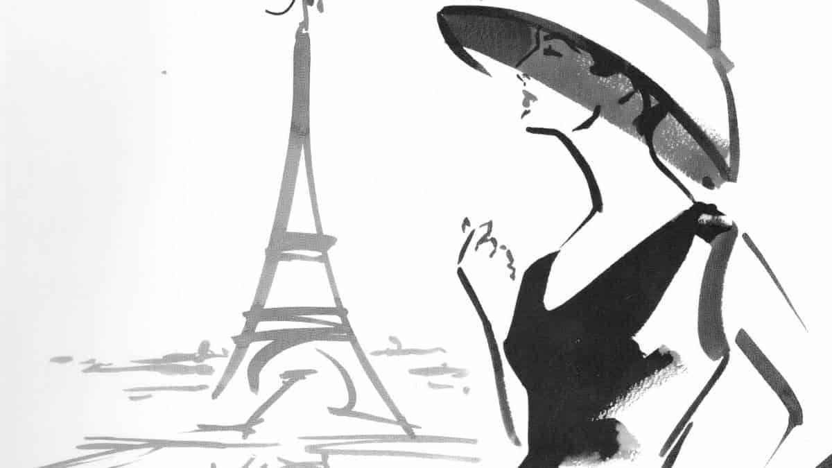 Portada Palais Galliera. París. Imagen. Alba 5