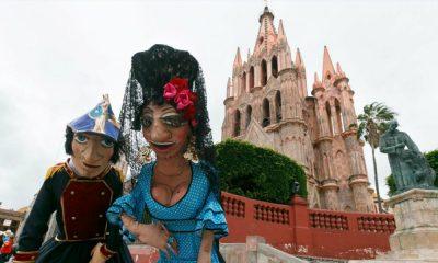 Portada San Miguel de Allende. Foto México 8