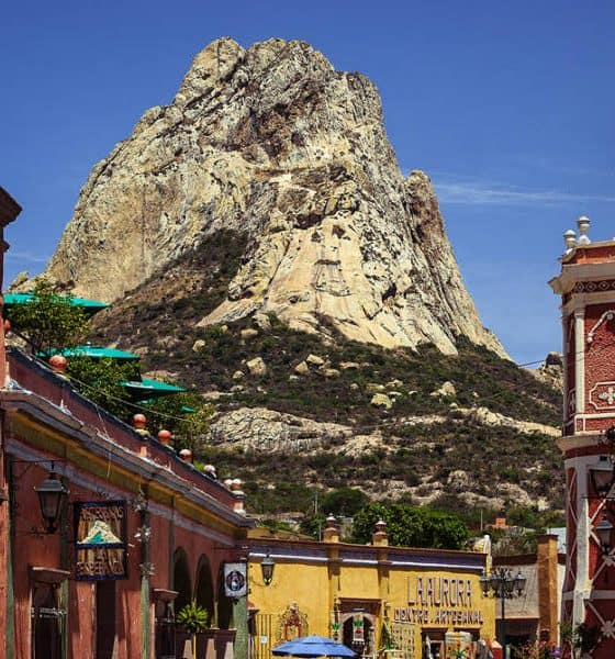 Portada. Querétaro. Foto Archivo 5