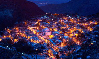 Portada.Pueblo Fantasma.Real de Catorce.Foto.Viajes en el Gran Valle
