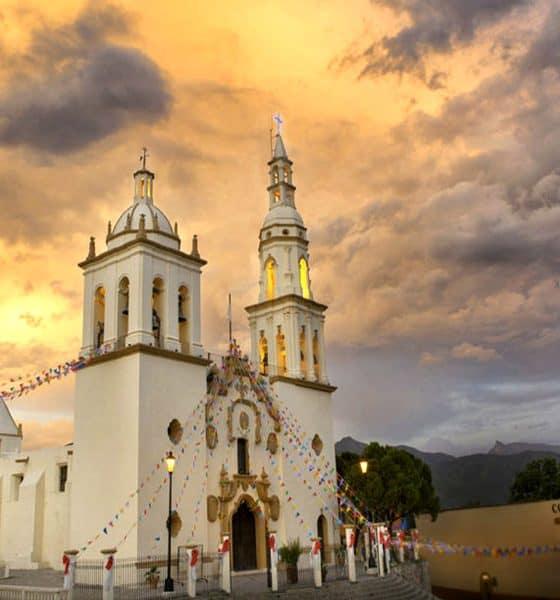 Portada.Santiago Nuevo León.Podcast.Foto.Nuevo León.Regios
