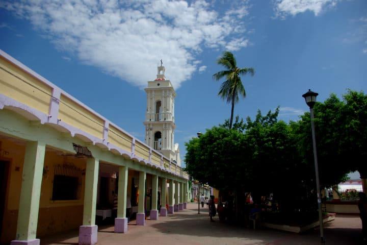 Portales.Isla Mexcaltitán.Nayarit.Foto.Thomassin Mickaël.2