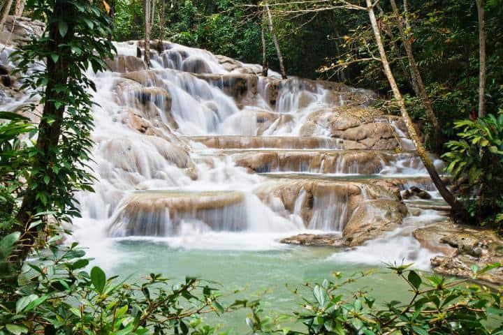 Qué hacer en ocho Ríos Jamaica Foto visitjamaica com