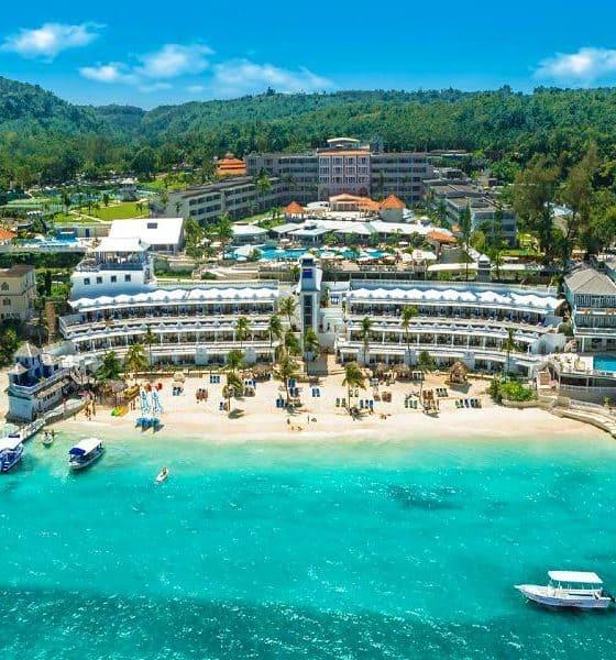 Qué hacer en ocho Rios Jamaica Foto beaches com