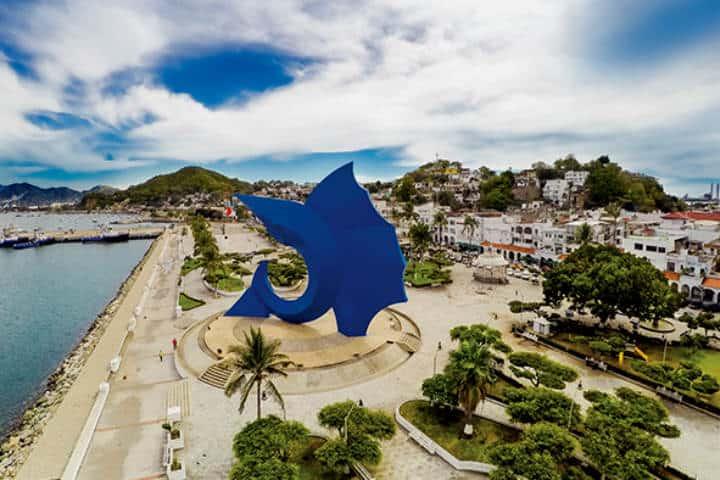 Recomendaciones para viajar a Manzanillo. Foto. Jet News. 2