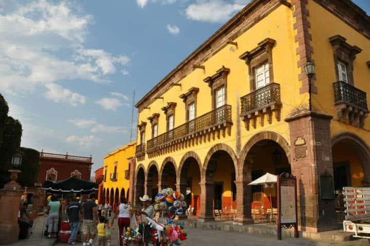 San Miguel de Allende. Foto Prince 9