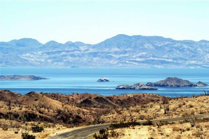 San Quintin Baja California Sur Foto cobertura360 mx