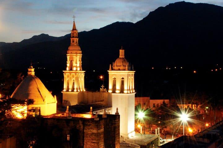 Santiago Nuevo León.Pueblo Mágio.Foto.Disfrutando del Norte Mexicano.1
