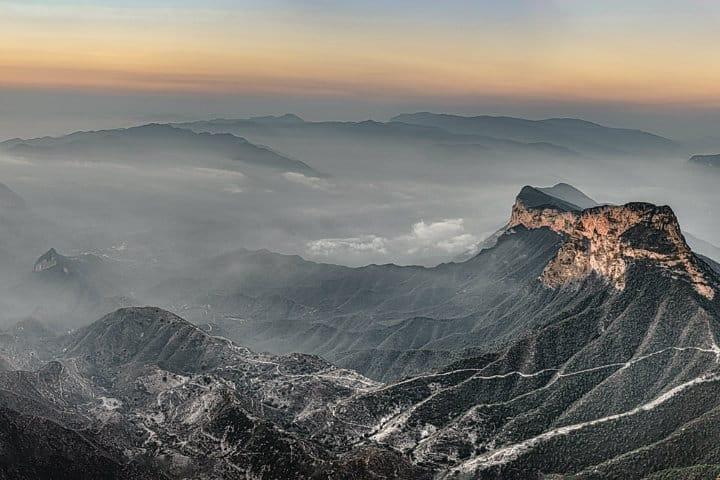 Sierra Gorda de Querétaro. Foto Alejandro Hernández 3