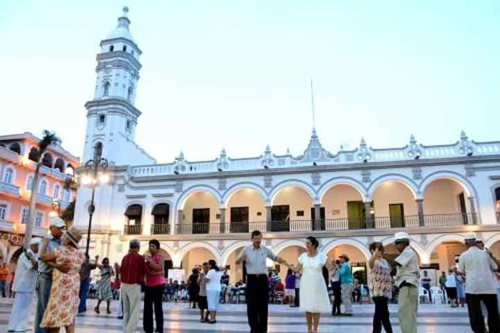 Plaza de la Constituciòn. Foto Sound Travel.