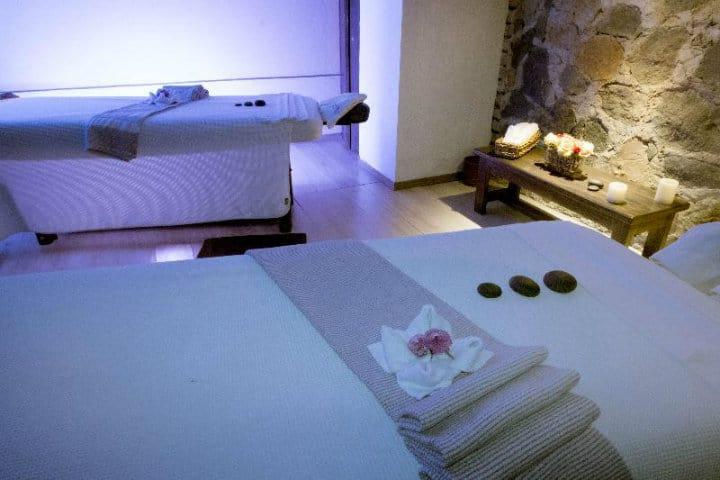Spa.hotel Misión.Valle de Bravo.Foto.Central de reservas.8