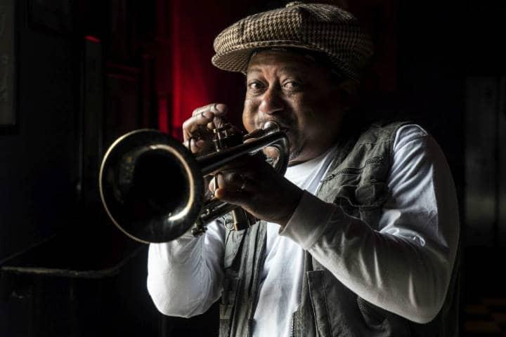 Jazz, la música de New Orleans. Foto Telva.
