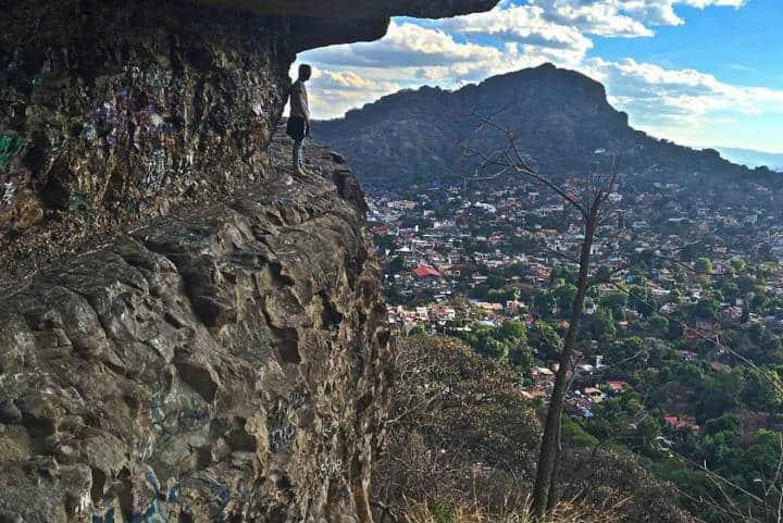 Tepoztlán Pueblo Mágico. Foto TPM 7
