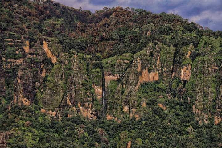 Tepoztlán Pueblo Mágico. Foto TPM 8