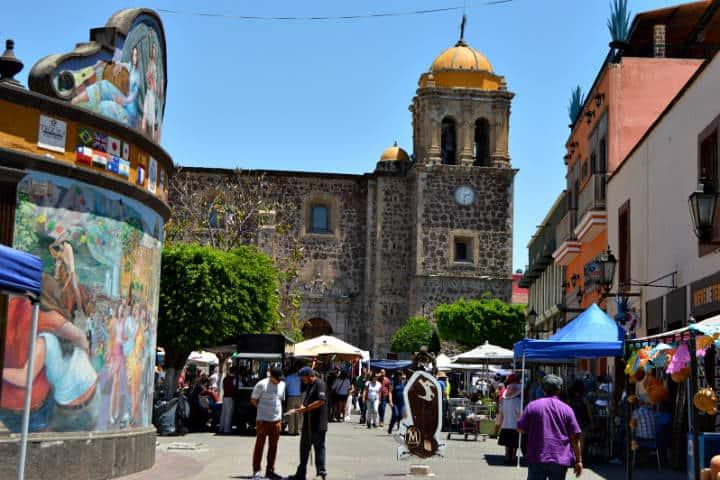 Amatitán. Foto Tequila Jalisco.