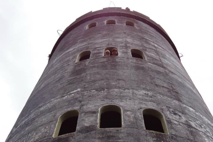 Torre Yokahú. Puerto Rico. Foto Shanonn McGee 10