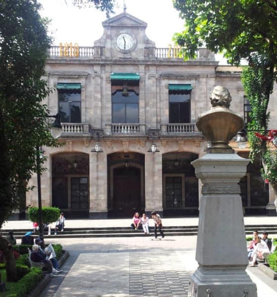 Tour por San Agustín de las Cuevas. CDMX. Imagen: Cisto